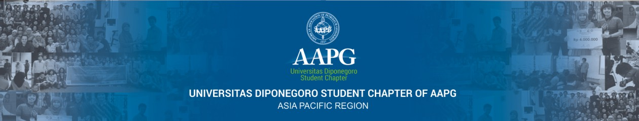 UNDIP SC of AAPG